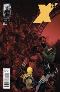 X-23 #12 (2011)
