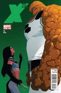 X-23 #14 (2011)