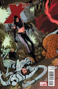 X-23 #15 (2011)