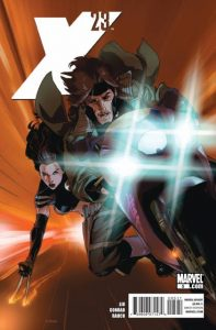 X-23 #5 (2011)