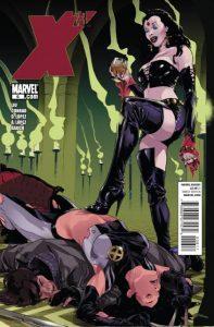 X-23 #6 (2011)