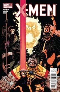 X-Men #15.1 (2011)