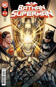 Batman / Superman #18 (2021)