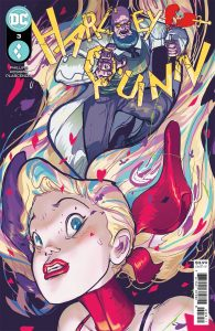 Harley Quinn #3 (2021)