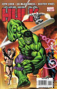Hulk #11 (2009)