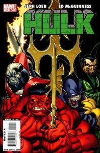 Hulk #12 (2009)