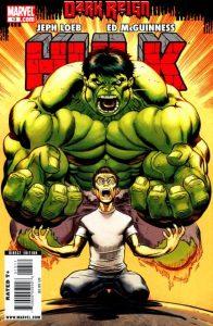 Hulk #13 (2009)