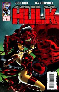 Hulk #15 (2009)