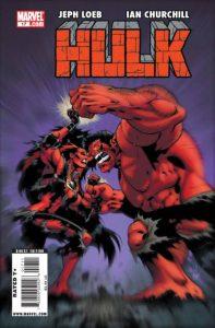 Hulk #17 (2009)