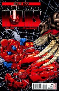 Hulk #22 (2010)