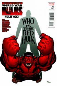 Hulk #23 (2010)
