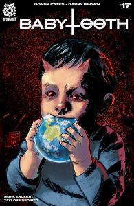 Babyteeth #17 (2021)