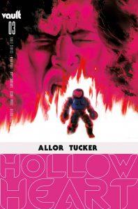 Hollow Heart #3 (2021)
