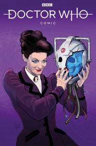 Doctor Who: Missy #2