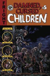 Damned Cursed Children #5 (2021)