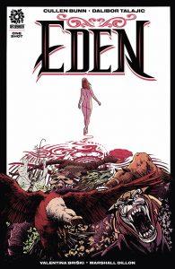 Eden #1 (2021)