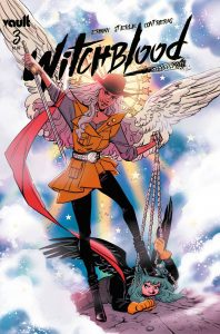 Witchblood #3 (2021)