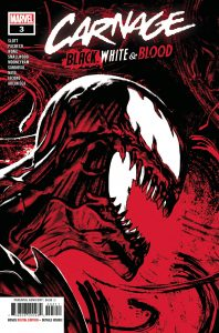 Carnage: Black White And Blood #3 (2021)