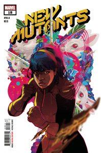 New Mutants #18 (2021)