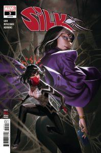 Silk #3 (2021)