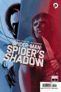 Spider-Man: Spider's Shadow #2 (2021)