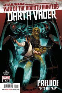 Star Wars: Darth Vader #12 (2021)