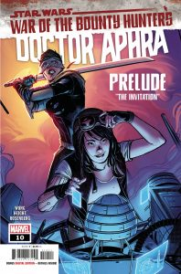 Star Wars: Doctor Aphra #10 (2021)