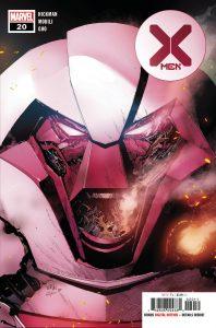 X-Men #20 (2021)