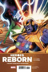 Heroes Reborn #4 (2021)