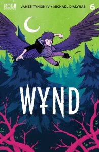 WYND #6 (2021)