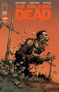 The Walking Dead Deluxe #15 (2021)