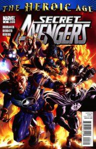 Secret Avengers #2 (2010)