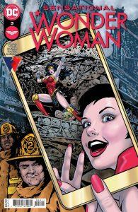 Sensational Wonder Woman #3 (2021)