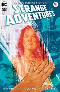 Strange Adventures #10 (2021)