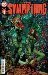 Swamp Thing #3 (2021)