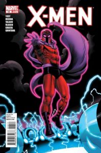 X-Men #13 (2011)