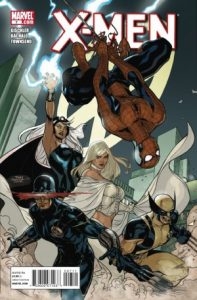 X-Men #7 (2011)