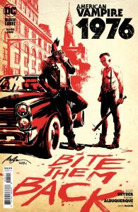 American Vampire 1976 #9 (2021)