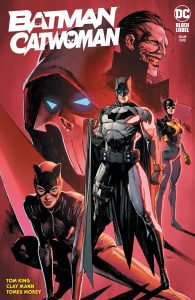 Batman Catwoman #5 (2021)
