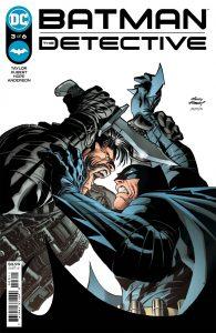 Batman: The Detective #3 (2021)