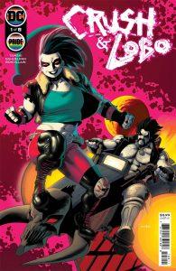 Crush & Lobo #1 (2021)