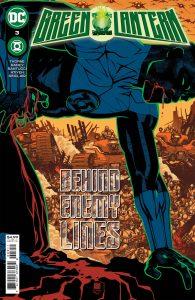 Green Lantern #3 (2021)