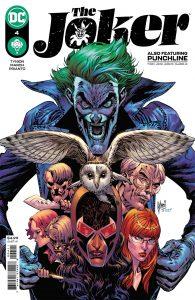Joker #4 (2021)