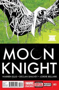 Moon Knight #3 (2014)