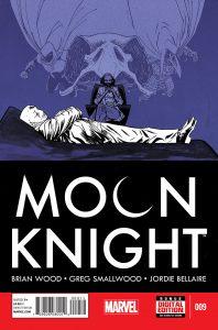 Moon Knight #9 (2014)