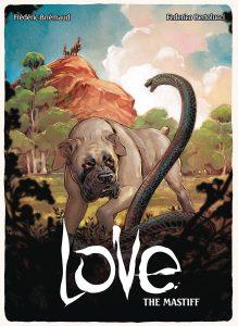 Love #5 (2021)