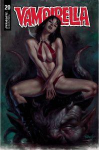 Vampirella #20 (2021)