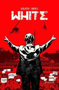 White #1 (2021)