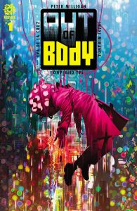 Out Of Body #1 (2021)