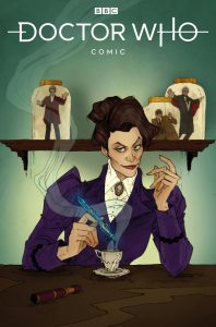 Doctor Who: Missy #3
